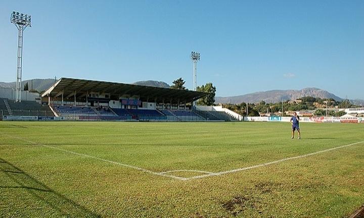 Stade Ange-Casanova