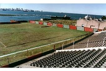Estadio Olímpico de Montevideo