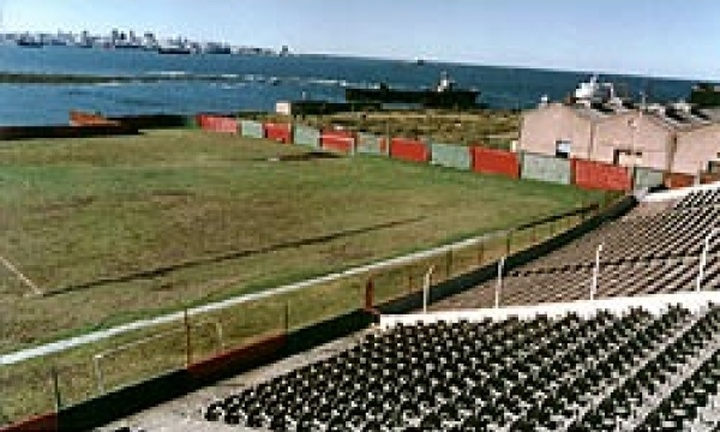 Estadio Olímpico de Montevideo