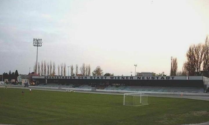 Wiener Neustädter Stadion