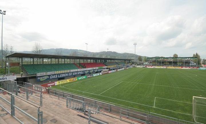 Reichshofstadion