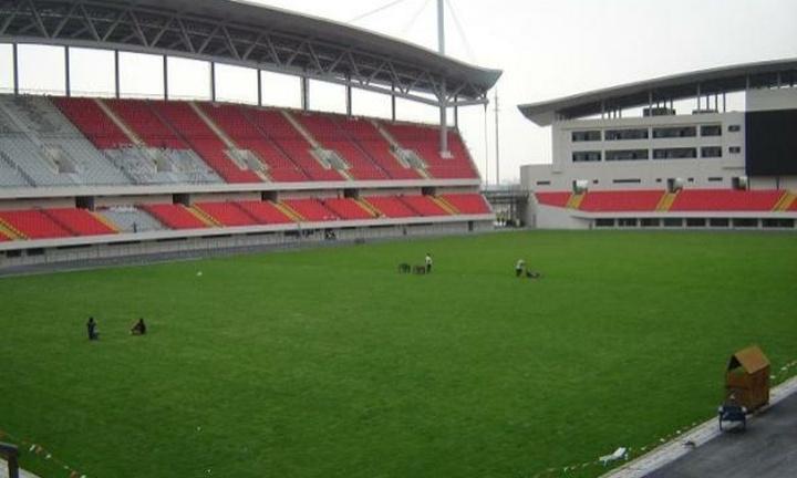 Jinshan Soccer Stadium