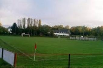 Stade Communal Leval-Trahegnies