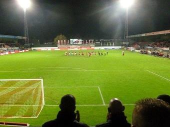 Stadion De Braak