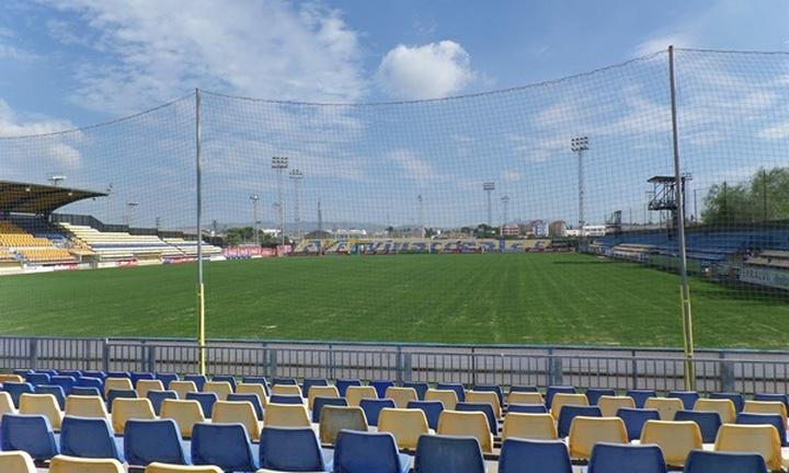Ciudad Deportiva Del Villarreal