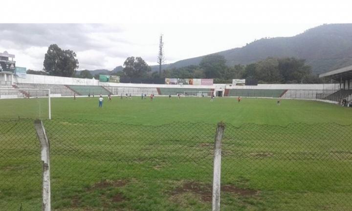 Estadio Pensativo