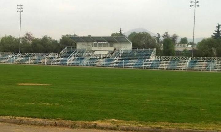Estadio Municipal de San Bernardo