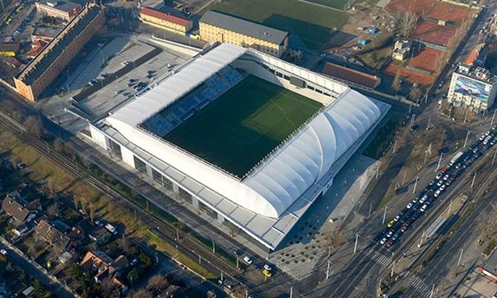 Hidegkuti Nándor Stadion