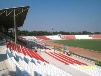 Balıkesir Atatürk Stadyumu