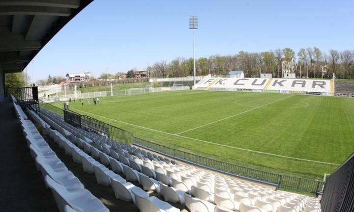 Stadion Čukarički