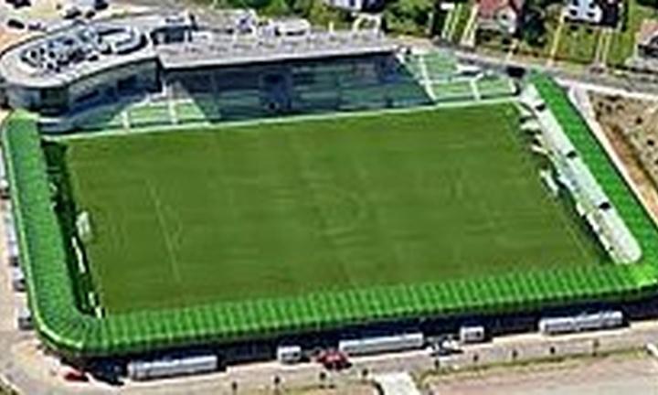 Městský stadion (Karviná)