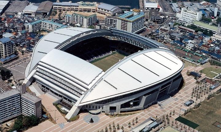 Kobe Misaki Stadium