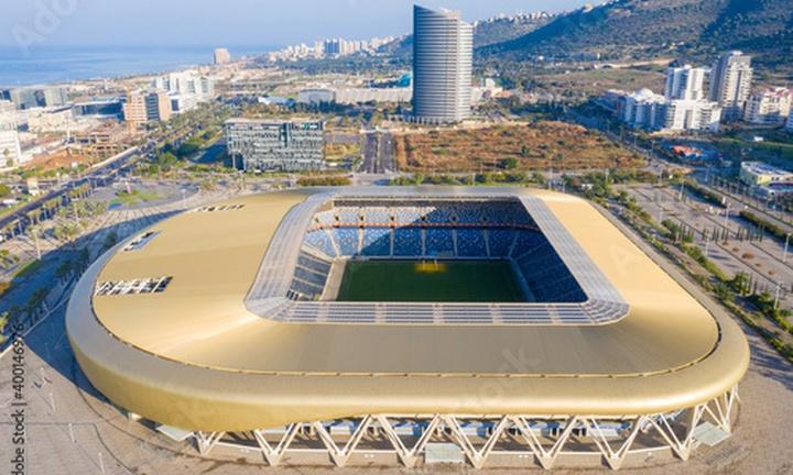 Sammy Ofer Stadium