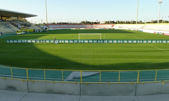 Zabeel Stadium