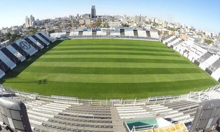 Estadio Victor Antonio Aguirre