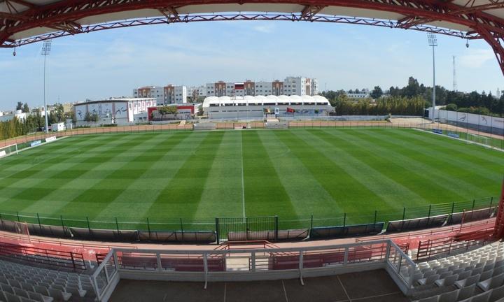 Stade du FUS