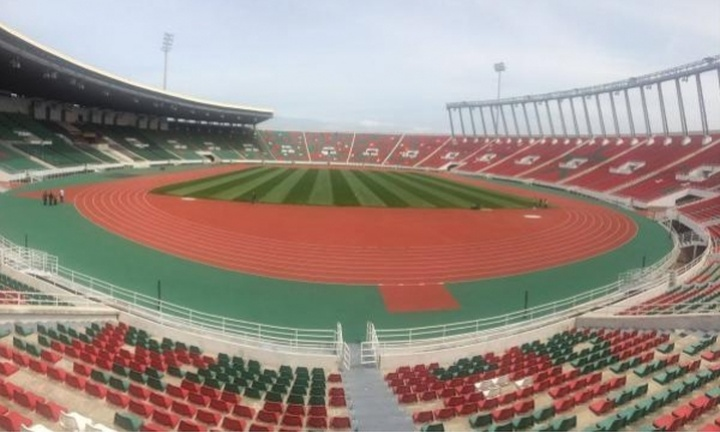 Stade Prince Moulay Abdallah