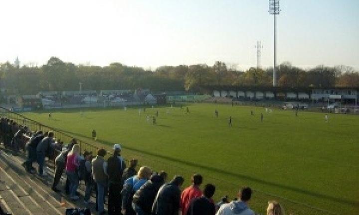 Kórház utcai stadion
