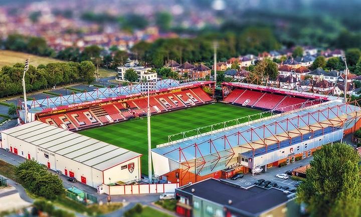Vitality Stadium