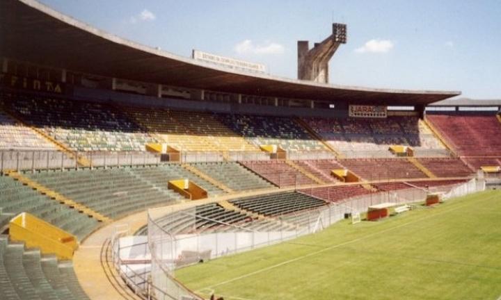 Estádio Dr. Oswaldo Teixeira Duarte
