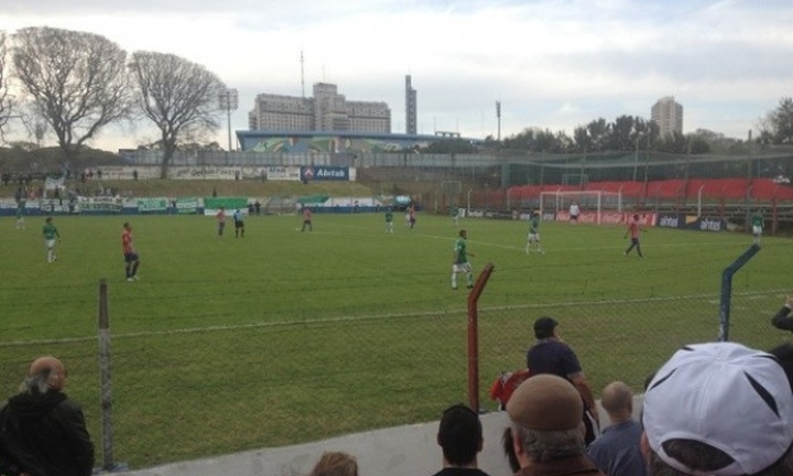 Parque Palermo