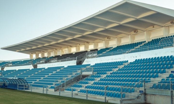 Estadio Balear