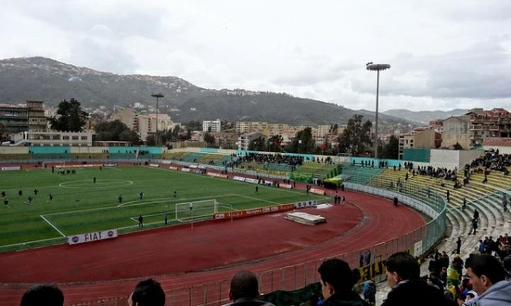 Stade du 1er Novembre 1954