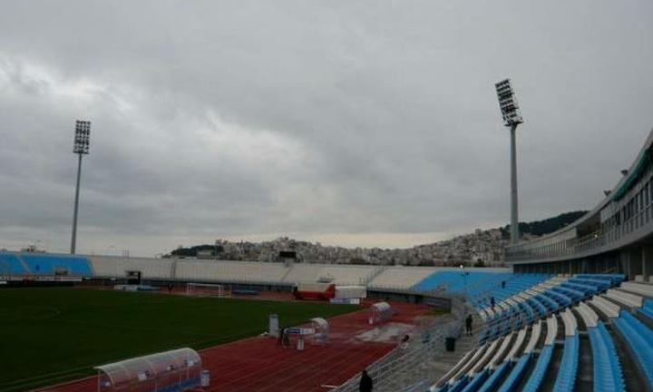 Stadio Kavalas Anthi Karagianni