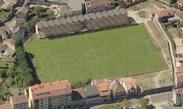 Municipal de Barreiro