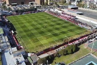 Estadio Claudio Fabián Tapia
