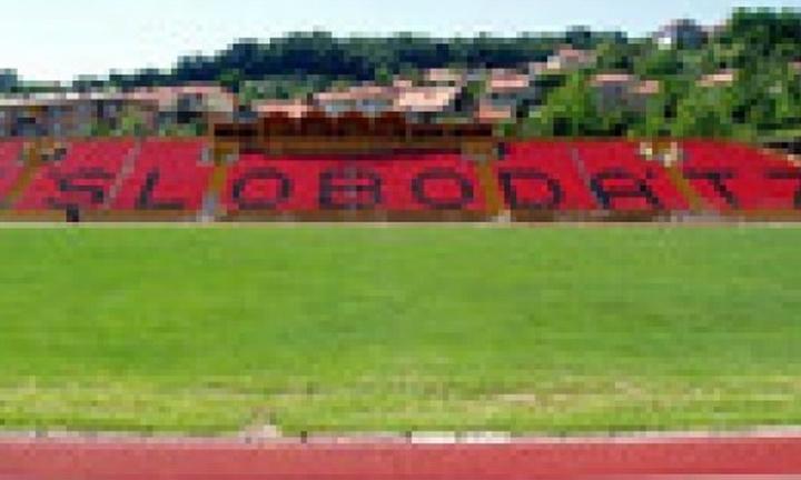 Stadion Tušanj