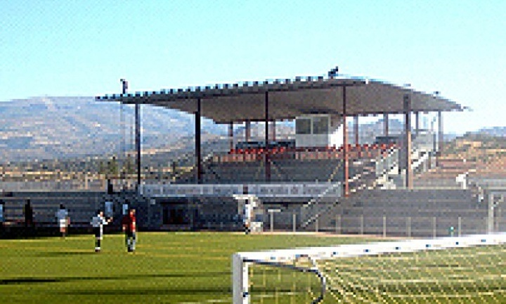 Municipal de Guijuelo