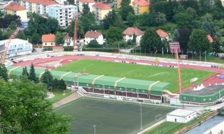 Franz-Fekete-Stadion