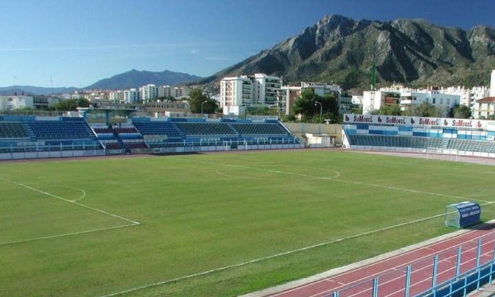 Estadio Antonio Lorenzo Cuevas