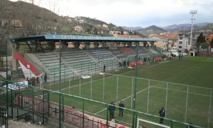 Stadio Gaetano Bonolis