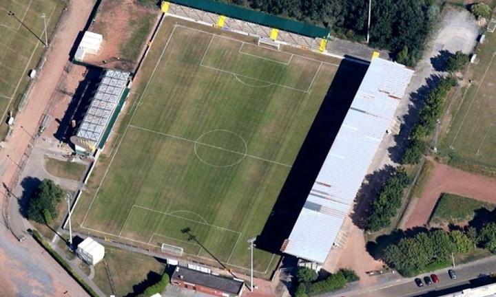Stade Robert Urbain