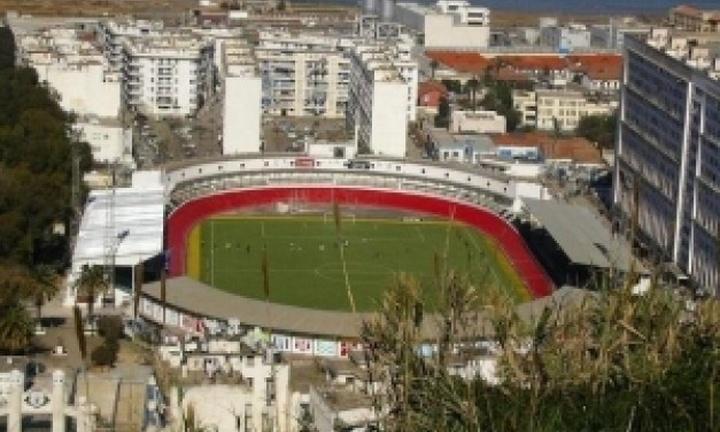 Stade du 20 Août 1955