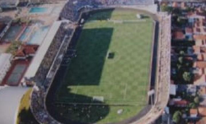 Estádio José Maria de Campos Maia