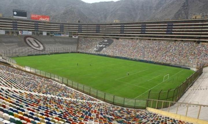 Monumental de Lima