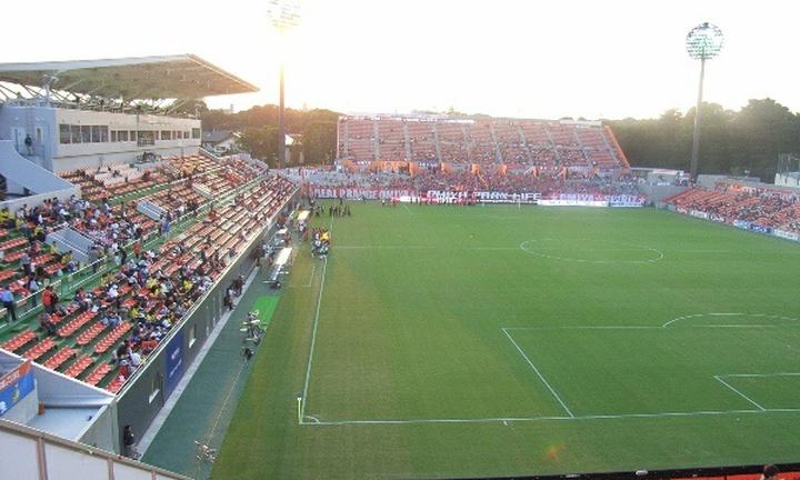 NACK5 Stadium Ōmiya