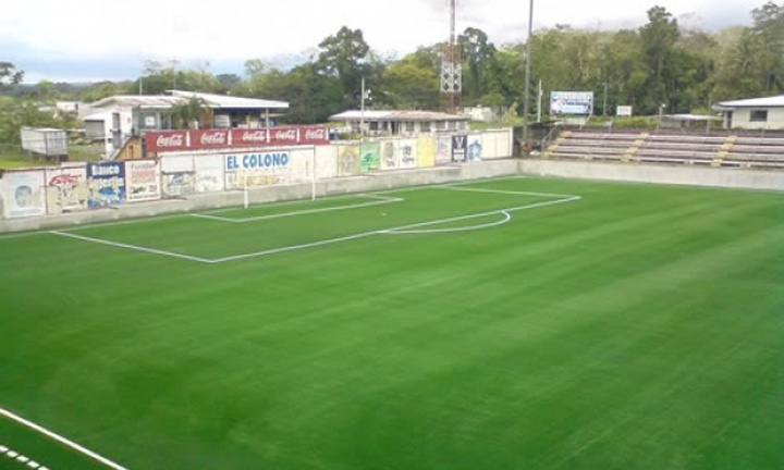 Estadio Ebal Rodríguez