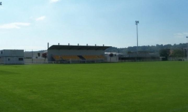 Stade Robert-Diochon