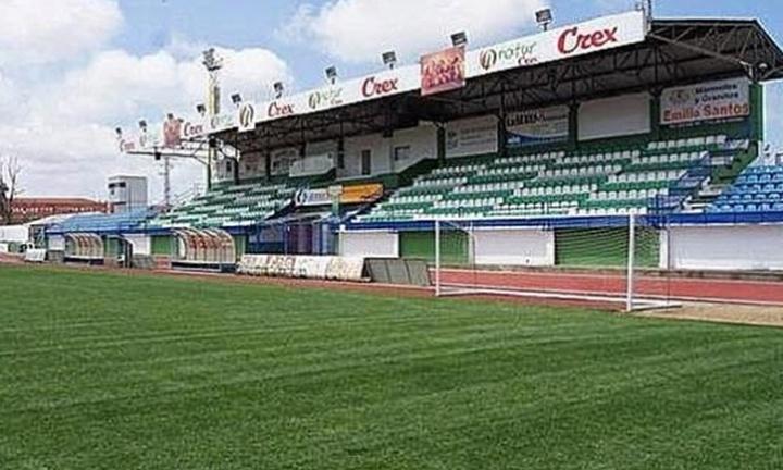 Estadio Municipal Villanovense