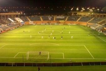 Petro Sport Stadium