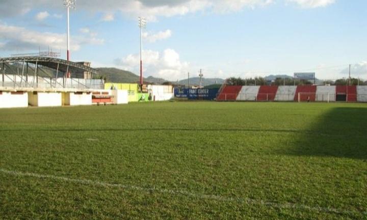 Estadio Independencia (Estelí)