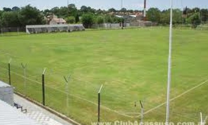 Estadio La Quema