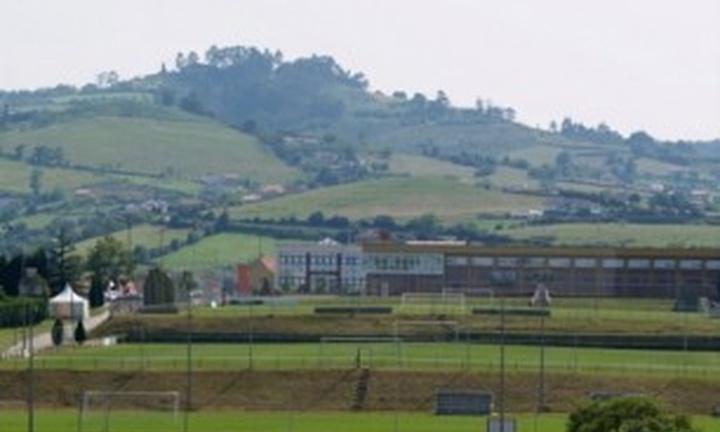 Campo Pepe Ortiz