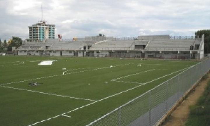 Estadio Agustín Muquita Sánche