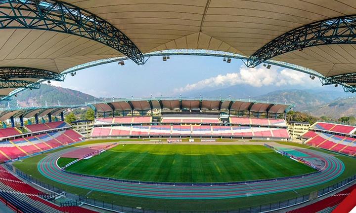 Estadio Metropolitano de Merida