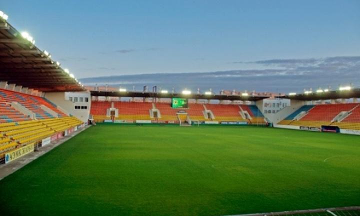 Aktobe Central Stadium